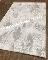 Ковер Atlantic Vals W9840 Ivory/L.Grey